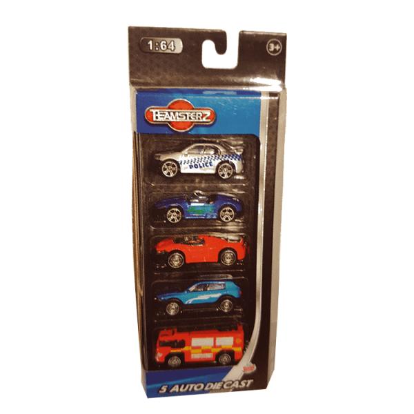 macchine da corsa in miniatura