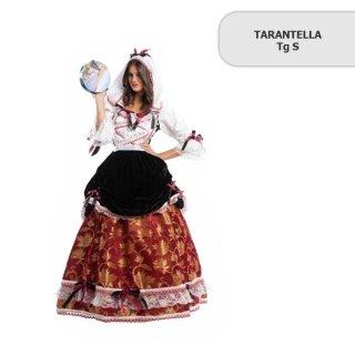 maschera Tarantella