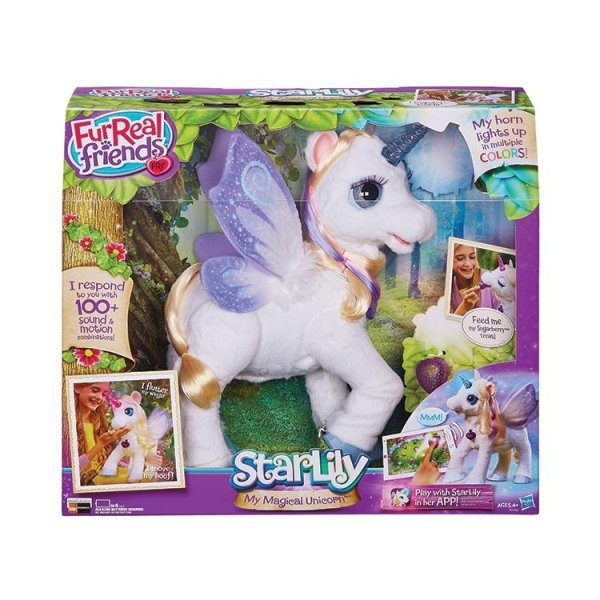 Littel pony