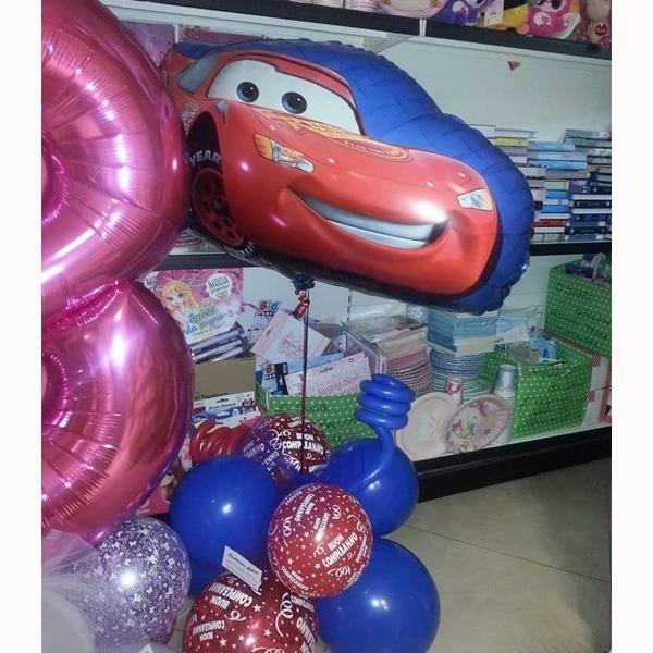 palloncini per compleanni maschili