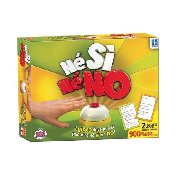 Né si Né no