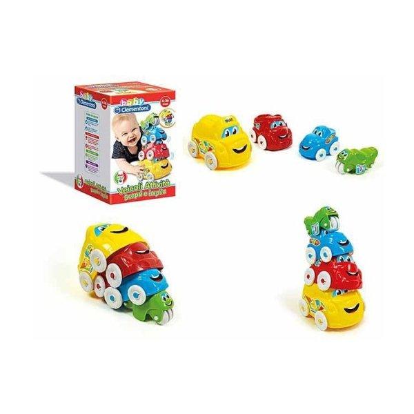 giochi per bambini di sei mesi