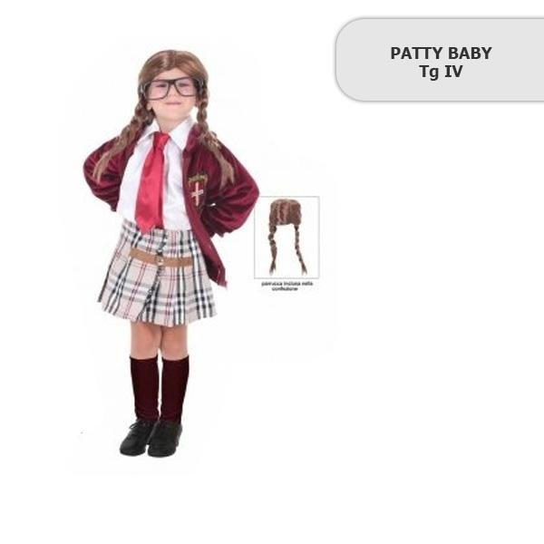 Patty baby