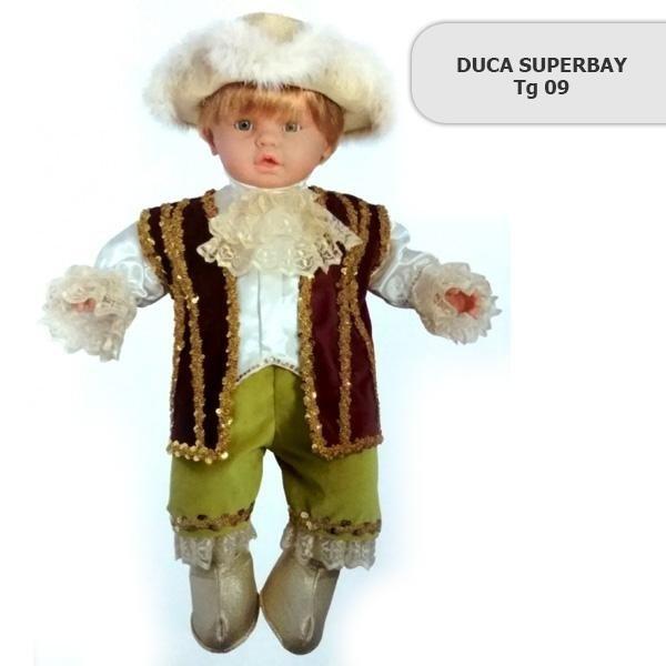 Duca Super baby