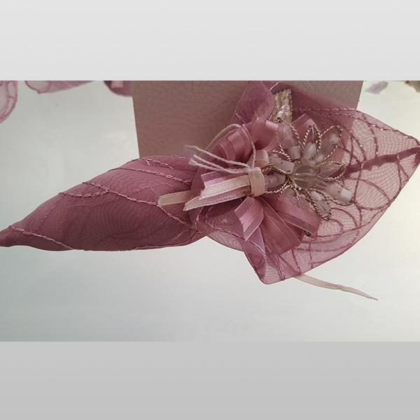 bomboniere fiori lilla