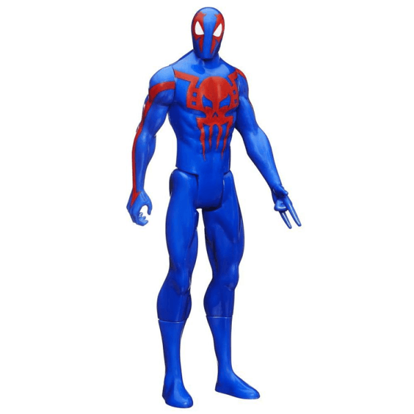 SPIDER-MAN ACTION FIGURES 30 CM