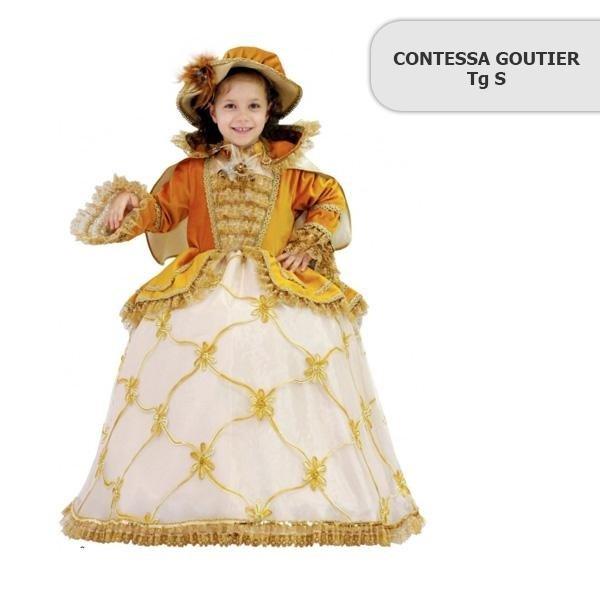 Contessa goutier