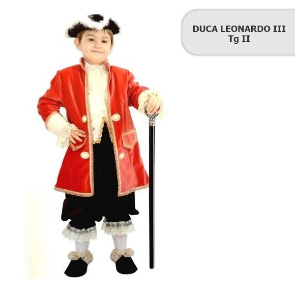 Duca leonardo III