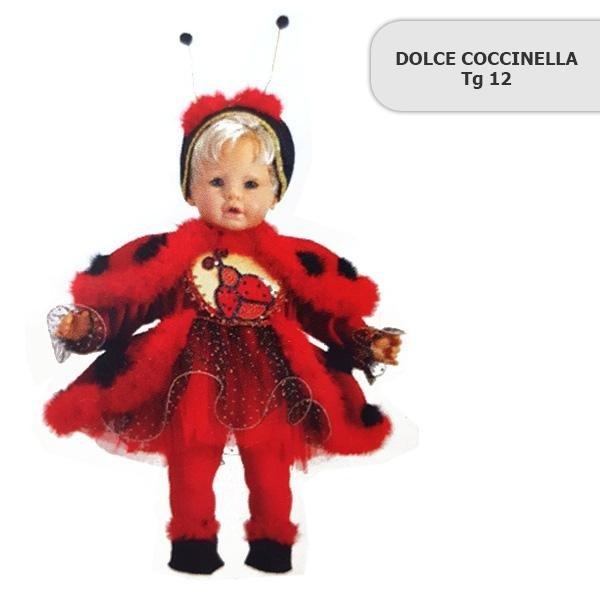 Dolce coccinella