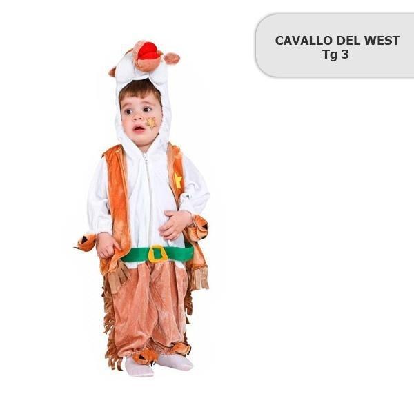 Cavallo del west