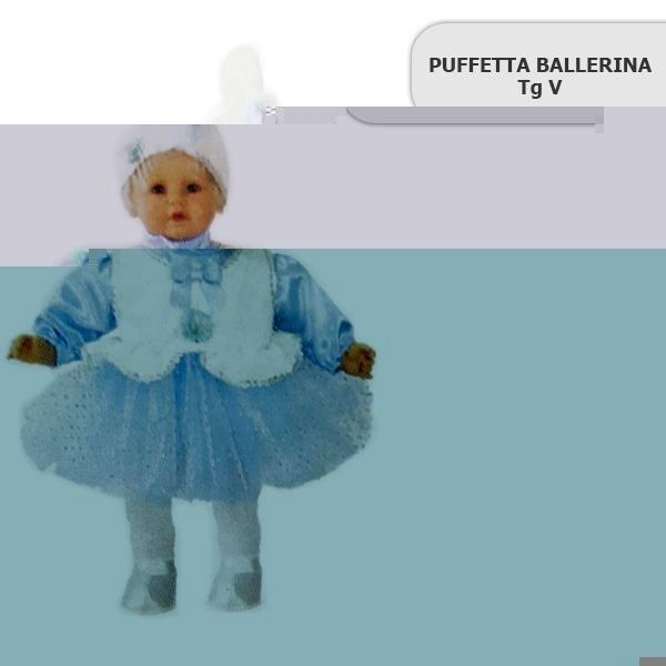 Puffetta Ballerina