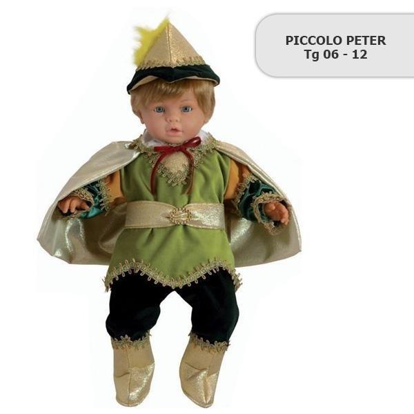 Piccolo Peter