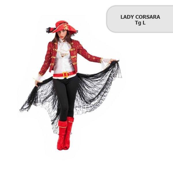 Lady Corsara