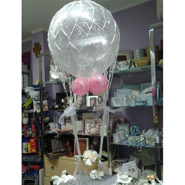 palloncini per comunione
