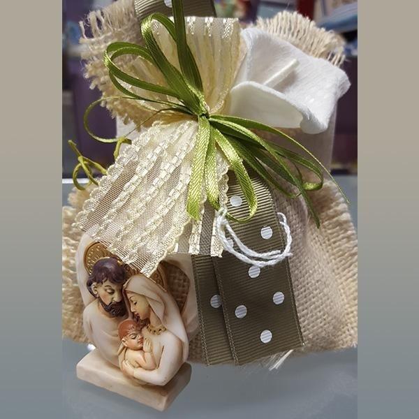 bomboniera battesimo