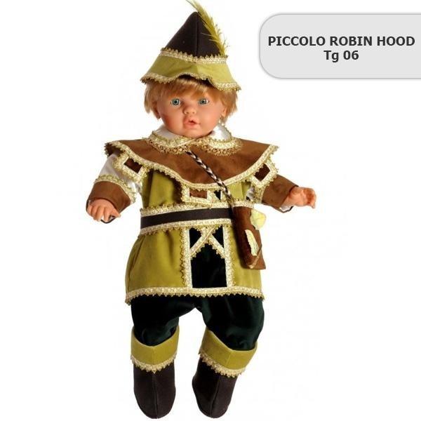 Piccolo Robin Hood