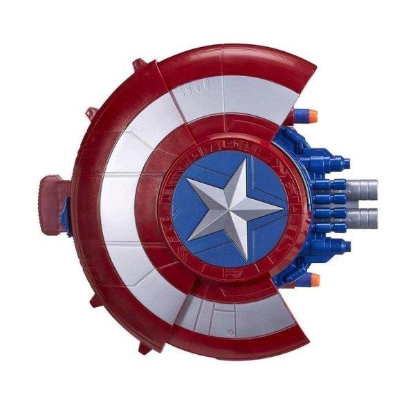 Scudo Capitan america