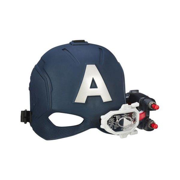 Maschera Capitan america