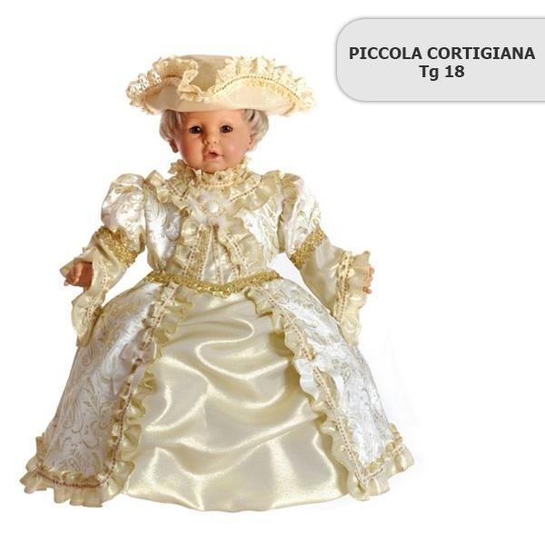 Piccola cortigiana