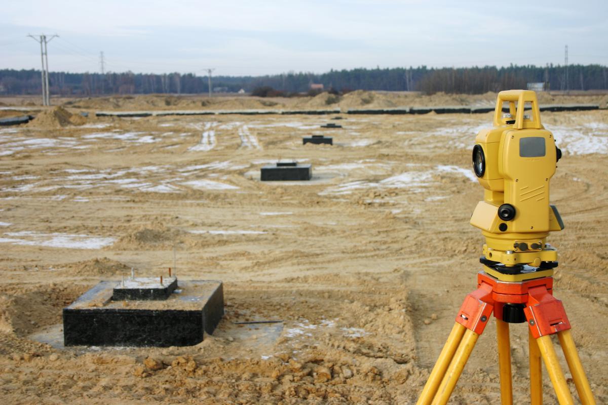 Land Surveying Albany, NY