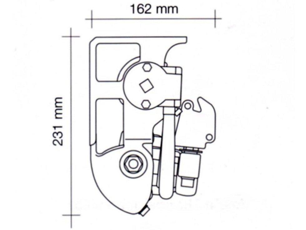 Modello Venere Schema