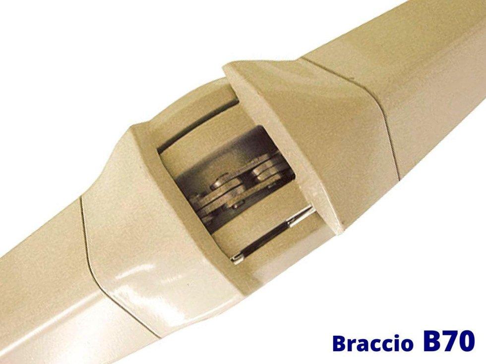 Modello Venere Braccio
