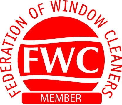 federation of window cleaners label