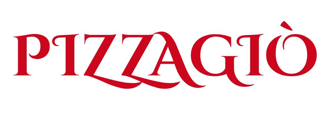 PIZZAGIÒ LA NAPOLETANA - Logo