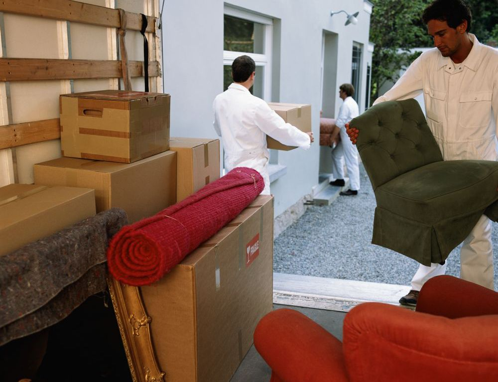 The most affordable moving company in Circleville, NY