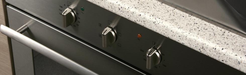 riparazione forno cucina