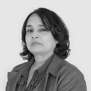 Anantha Ramaswamy portrait