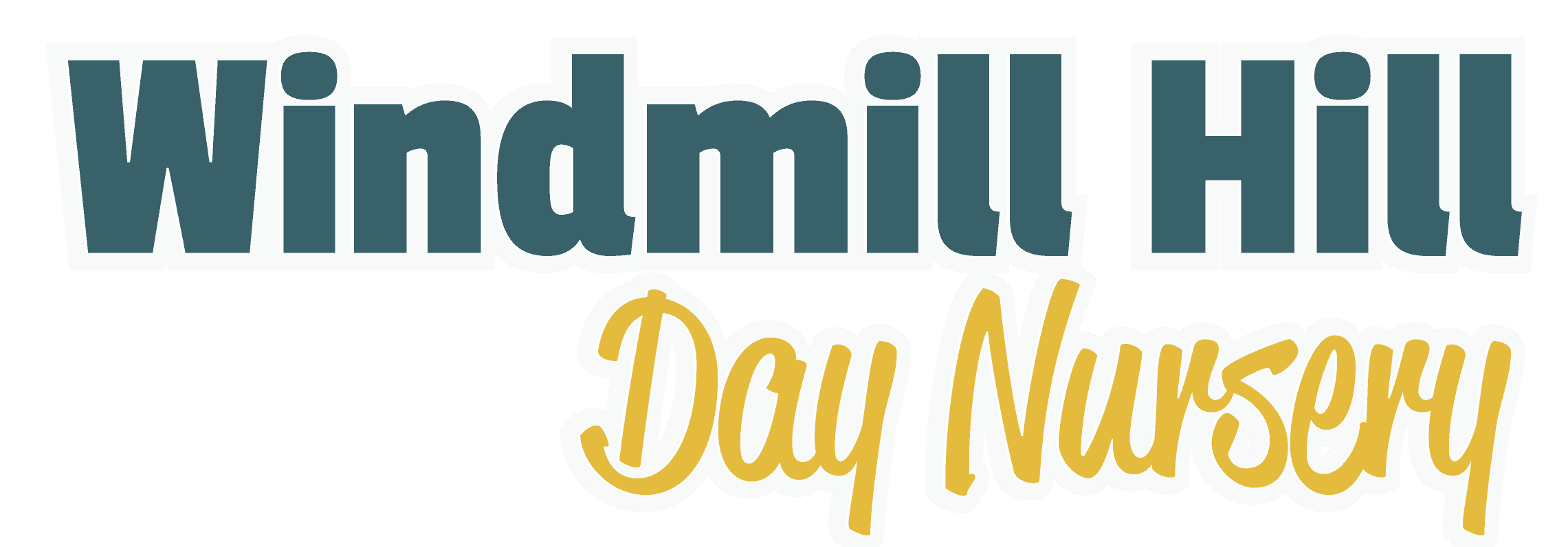 Windmill Hill Day Nursery logo