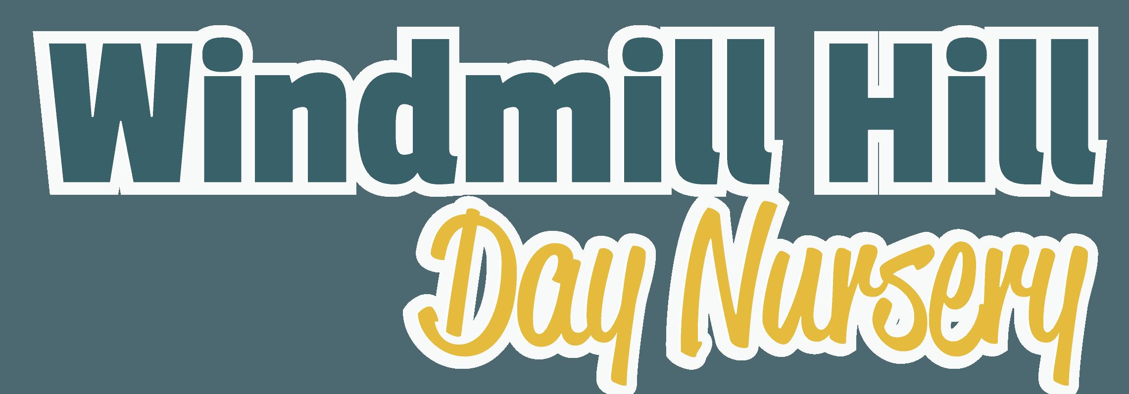 Windmill Hill Day Nursery logo