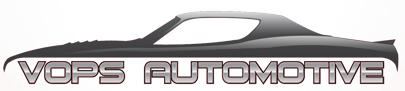 Vops Automotive Logo