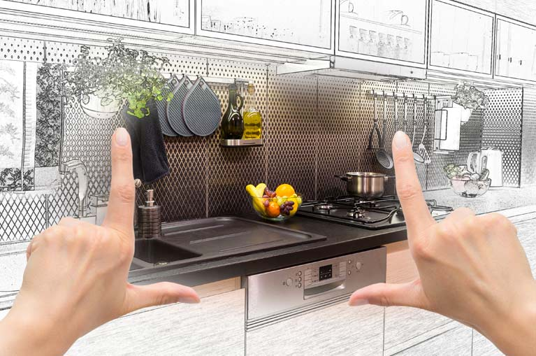 Pulse Kitchen quality kitchen designs