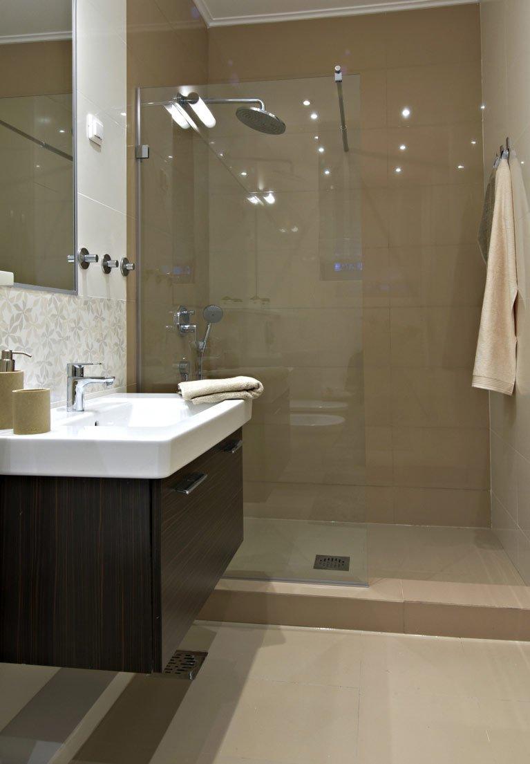Pulse Kitchen and Interiors Custom Vanity units