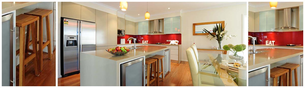 Pulse Kitchens and Interiors Products