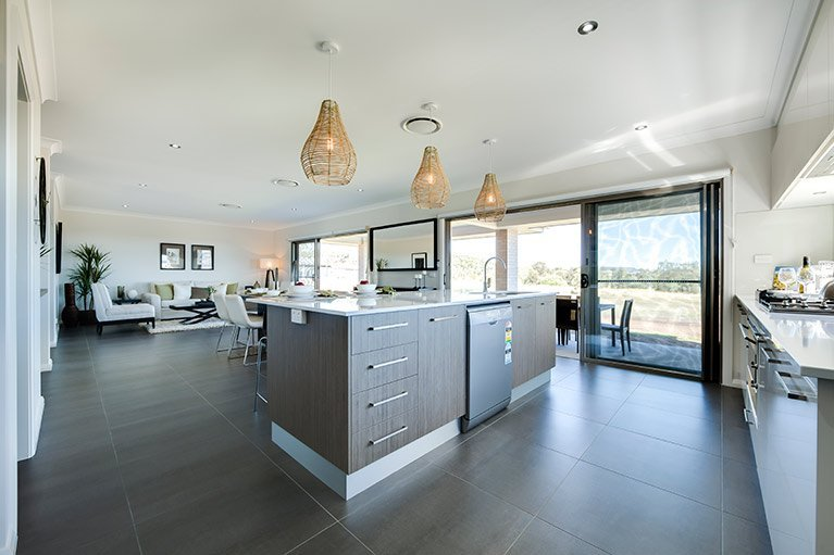 Pulse Kitchens and Interiors Doors