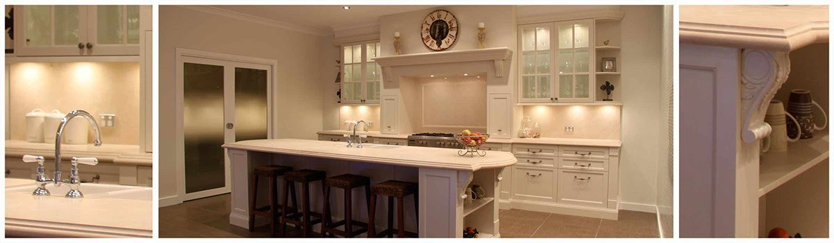 Pulse Kitchens and Interiors Kitchens