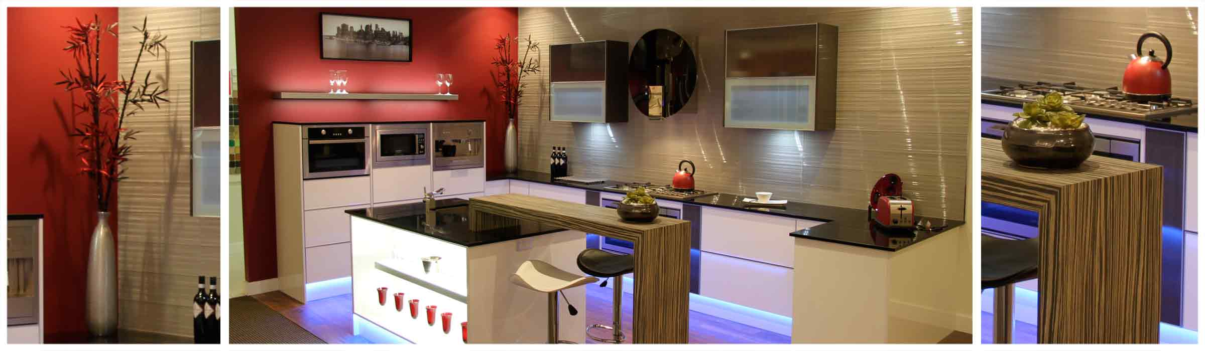 Pulse Kitchens and Interiors Cabinetry