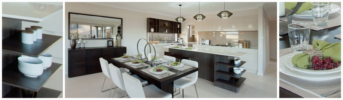 Pulse Kitchens and Interiors Showroom