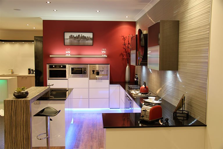 Pulse Kitchens and Interiors about us small kitchen image