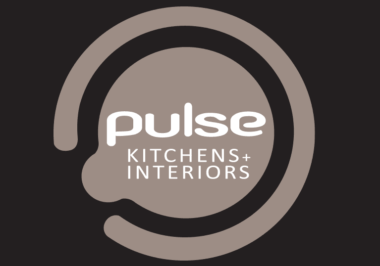 Pulse Kitchens and Interiors Logo
