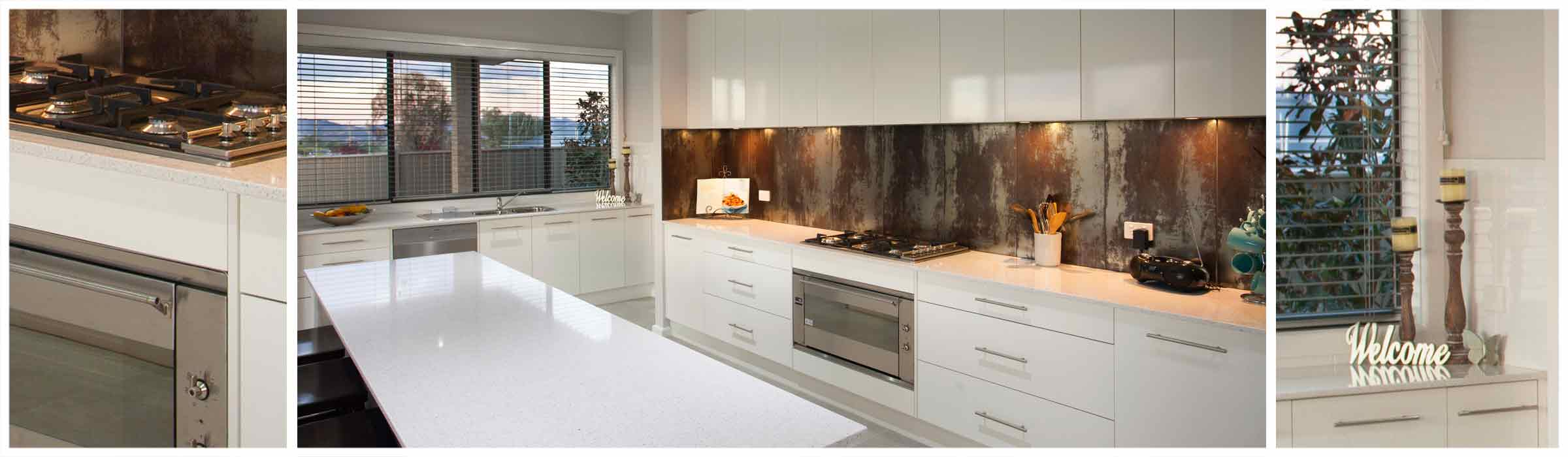 Kitchens Tamworth Pulse Kitchens