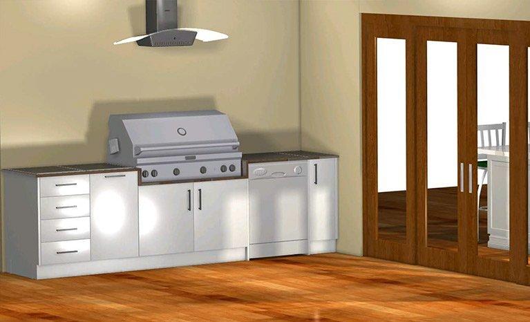 Kitchen Concepts Tamworth Pulse Kitchens