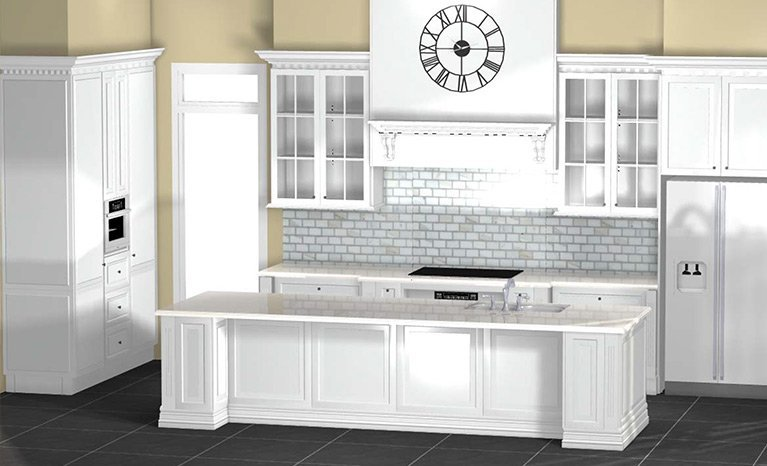 Kitchen Concepts Tamworth Pulse Kitchens