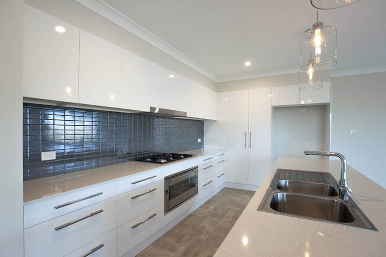 Custom Kitchens Tamworth Pulse Kitchens