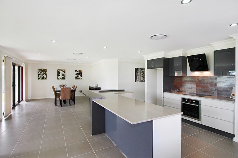 Kitchen Designers Tamworth Pulse Kitchens