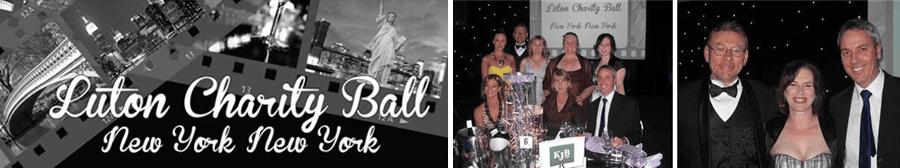 luton charity ball photos
