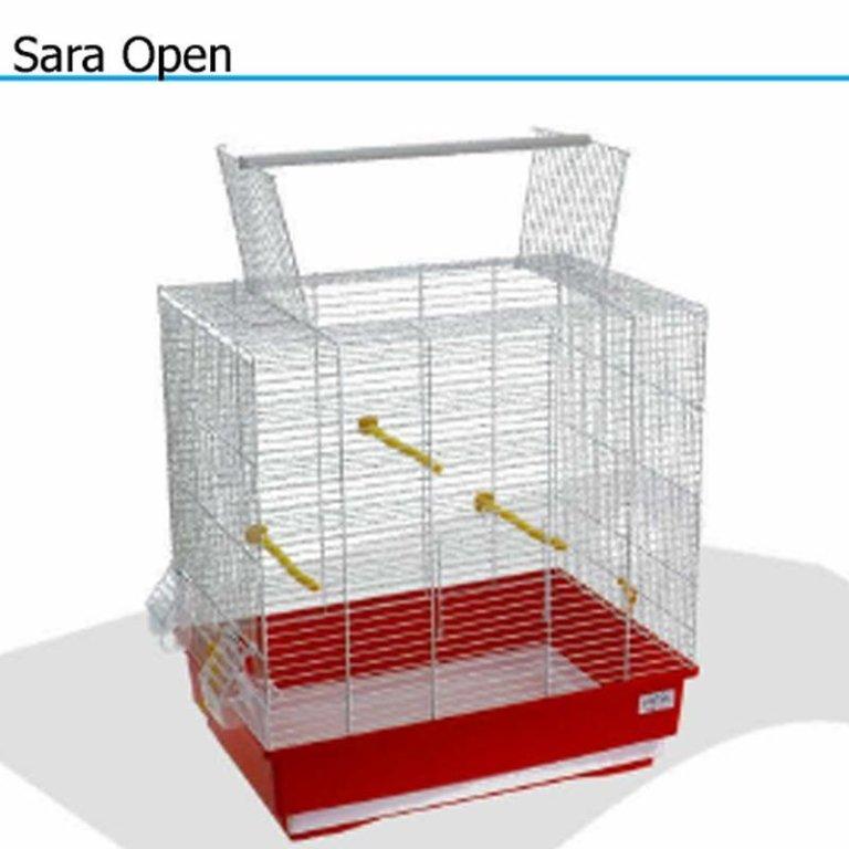 sara-open